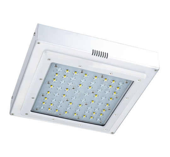 Residential Garage Led Lights: Light Fixtures For Commercial, Industrial, And Multi